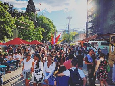 """The <a href=""""https://www.thestranger.com/events/39661325/slu-saturday-market-opening-day"""">SLU Saturday Market</a> will open for another season this weekend."""