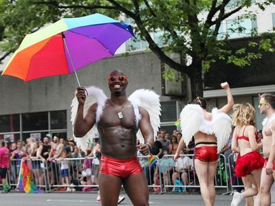 """Happy Pride Month! Check out our <a href=""""https://www.thestranger.com/events/queer?category=pride"""">Pride calendar</a> for a full list of ways to celebrate, including the <a href=""""https://www.thestranger.com/events/37175139/seattle-pride-parade"""">Pride Parade</a> on June 30."""