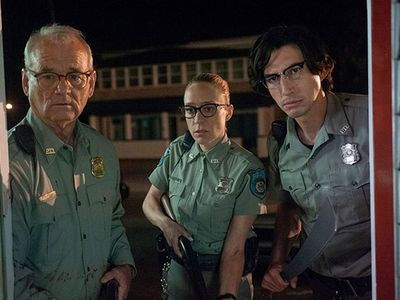 """An amazing number of indie stars are eaten by/turned into zombies in Jim Jarmusch's <em><a href=""""https://www.thestranger.com/movies/40154513/the-dead-don-t-die"""">The Dead Don't Die</a></em>."""