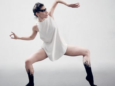 """Natascha Greenwalt and Coriolis Dance's <a href=""""https://www.thestranger.com/events/37694006/danses-des-cygnes""""><i>Danses des Cygnes</i></a> gives new life to a famous movement in the second act of <i>Swan Lake</i>."""