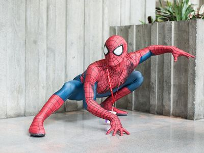 """You don't need an <a href=""""https://www.thestranger.com/events/34708422/emerald-city-comic-con"""">ECCC</a> badge to sport your most impressive cosplay at geeky parties and events around town."""