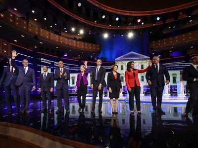 These 10 candidates (plus 10 more) will return to the debate stage this week.