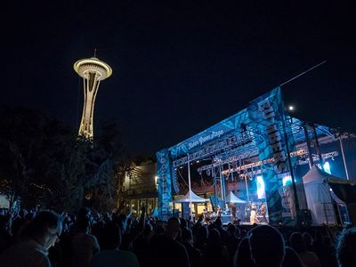 """Seattle's biggest music, comedy, and arts festival, <a href=""""https://www.thestranger.com/events/37000087/bumbershoot-2019"""">Bumbershoot</a>, will round out the month at Seattle Center with major headliners like Lizzo and Carly Rae Jepsen."""
