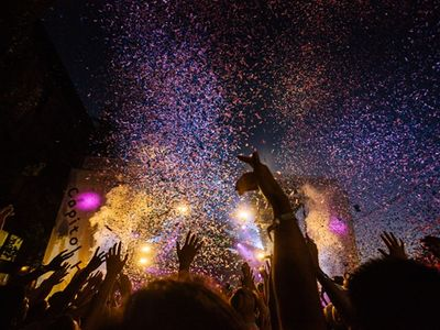 """One of Seattle's biggest music festivals, <a href=""""https://www.thestranger.com/events/36999785/capitol-hill-block-party-2019"""">Capitol Hill Block Party</a> (headlined by Lizzo, Mitski, the Black Tones, and more), is just around the corner."""