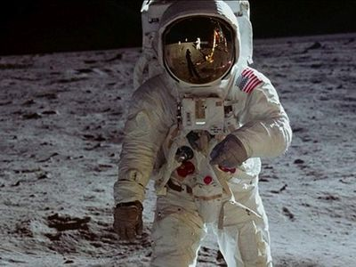 """Celebrate the 50th anniversary of the moon landing by watching the incredible chronicle of <i><a href=""""https://everout.thestranger.com/movies/apollo-11/A13029"""">Apollo 11'</a></i>s voyage."""