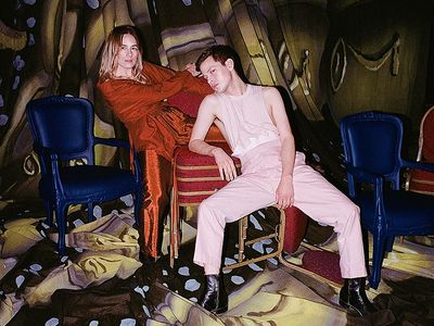 """This weekend, local choreographer Kate Wallich and her dance company the YCs will team up with chamber-pop artist Perfume Genius for <a href=""""https://www.thestranger.com/events/40265203/kate-wallich-the-yc-with-perfume-genius-the-sun-still-burns-here""""><i>The Sun Still Burns Here</i></a>, an evening-length performance at the Moore."""