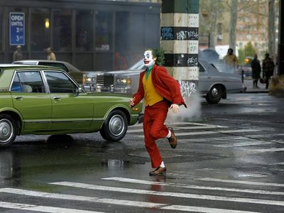 """It's a big week for scary clowns, what with <em><a href=""""https://everout.thestranger.com/movies/joker/A22761"""">Joker</a></em> running amok in theaters."""