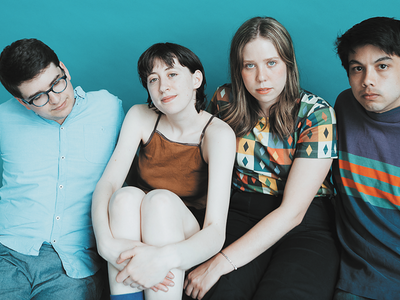 """<a href=""""https://www.thestranger.com/events/40527454/frankie-cosmos"""">Frankie Cosmos</a> will bring their energetic, earnest songs to the <a href=""""https://www.thestranger.com/events/40527454/frankie-cosmos"""">Laser Dome</a> on Sunday (and <a href=""""https://www.thestranger.com/events/41542477/frankie-cosmos-lomelda-stephen-steinbrink"""">Alma Mater Tacoma</a> on Friday)."""
