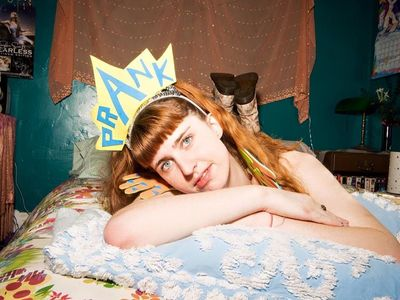 """Lo-fi pop-punk <a href=""""https://www.thestranger.com/events/40991640/lisa-prank-rose-melberg"""">Lisa Prank</a> will sing about love, heartbreak, and IUDs at Sunset Tavern this Saturday."""