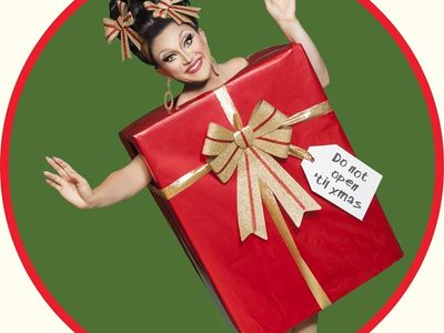 """BenDeLaCreme and Jinkx Monsoon co-star in <i><a href=""""https://www.thestranger.com/events/41143868/all-i-want-for-christmas-is-attention"""">All I Want for Christmas Is Attention</a></i>. Give the ladies what they want!"""