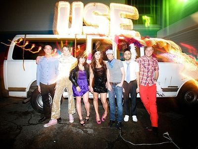 """Seattle's ebullient dance music outfit U.S.E will take the stage on Saturday at the seventh annual <a href=""""https://www.thestranger.com/events/42181343/seventh-annual-big-ass-boom-box-festival"""">Big Ass Boom Box Festival</a>."""