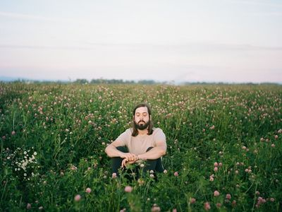 """Portland guitarist <a href=""""https://www.thestranger.com/events/42202503/jeffrey-silverstein-ever-ending-kicks-amethyst-de-wolfe"""">Jeffrey Silverstein</a> will weave his chill-out tapestries at the Crocodile this Sunday."""