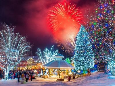 """If you're digging the snow in Seattle, you'll be even more delighted by wintry activities like live ice carving and fireworks at this weekend's <a href=""""https://www.thestranger.com/events/41986023/bavarian-icefest"""">Bavarian IceFest</a> in Leavenworth."""