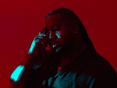 """R&B crooner <a href=""""https://www.thestranger.com/events/41562759/xavier-omar-parisalexa"""">Xavier Omär</a> and local producer Sango will unleash their sexy-smooth powers at the Showbox this weekend."""