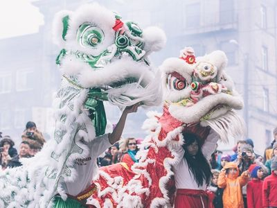 """Discover how the Lunar New Year is celebrated all over the world at the <a href=""""https://www.thestranger.com/events/42453053/lunar-new-year-fair-at-wing-luke-museum"""">Wing Luke Museum</a> this Saturday. (And find even more ways to celebrate this weekend on our <a href=""""https://www.thestranger.com/events/?category=lunar-new-year"""">Lunar New Year calendar</a>.)"""