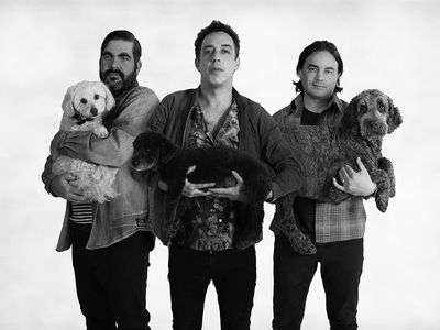 """Local rockers <a href=""""https://www.thestranger.com/events/42337072/wolf-parade-in-store-performance"""">Wolf Parade</a> will play a free in-store performance at Sonic Boom Records on Sunday. Their dogs will stay home, sadly."""