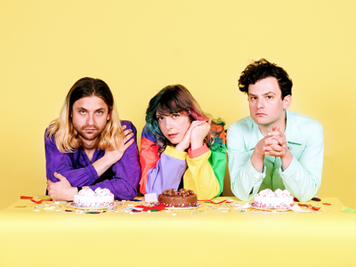 """Self-described """"America's band"""" <a href=""""https://www.thestranger.com/events/42519846/dude-york-guests"""">Dude York</a> will bring their bright, energetic jams to Chop Suey this weekend."""
