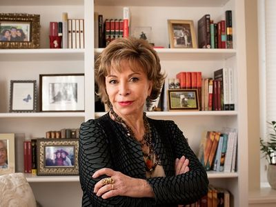 """Don't miss a Town Hall reading with Chilean author <a href=""""https://www.thestranger.com/events/41820181/isabel-allende-a-long-petal-of-the-sea"""">Isabel Allende</a> on Thursday."""