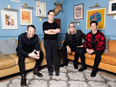 """Legendary rock band <a href=""""https://www.thestranger.com/events/41901129/violent-femmes"""">Violent Femmes</a> will play a sold-out show at the Moore this Sunday."""