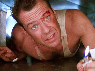 """Holiday movie or not holiday movie? Who cares! See <em><a href=""""https://everout.thestranger.com/movies/die-hard/A15048"""">Die Hard</a></em> ."""