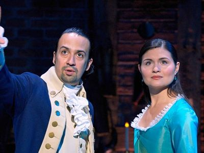 "Lin-Manuel Miranda's Pulitzer Prize-winning musical <a href=""https://everout.com/stranger-seattle/events/hamilton/e32336/""><i>Hamilton</i></a> is hitting the digital screen, baby! Reflect on the history of the <a href=""https://www.thestranger.com/things-to-do/2020/06/30/44004678/your-guide-to-fourth-of-july-2020-in-seattle"">Fourth of July</a> while you stream it on Disney+ starting July 3."