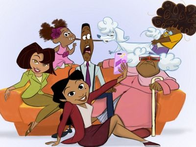 "Get reacquainted with the classic Disney Channel show <i>The Proud Family</i> in its brand-new iteration (which is slated for Disney+ soon) on Thursday as part of the NAACP's virtual <a href=""https://everout.com/stranger-seattle/events/naacp-arts-culture-entertainment-festival/e34009/"">Arts, Culture & Entertainment Festival</a>."