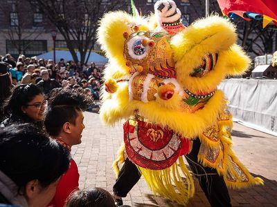 """Don't miss dragon and lion dances, Japanese Taiko drumming, and more cultural activities—not to mention the $3 food walk—at Chinatown-International District's massive annual <a href=""""https://www.thestranger.com/events/42073386/chinatown-international-district-lunar-new-year"""">Lunar New Year</a> celebration on Saturday."""