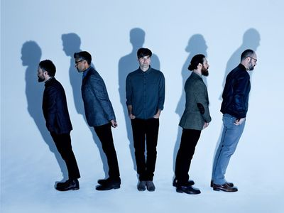 "<a href=""https://www.thestranger.com/events/41425938/death-cab-for-cutie"">Death Cab for Cutie</a> will post up for a three-night stint at the Showbox this week."