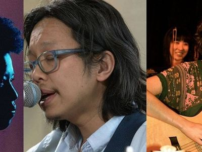 "Treat yourself to some calming tunes with <a href=""https://www.thestranger.com/events/42903333/tomo-nakayama-elisha-i-love-you-avalanche"">Tomo Nakayama, Elisha, and I Love You Avalanche</a> at the Beery House this Saturday."
