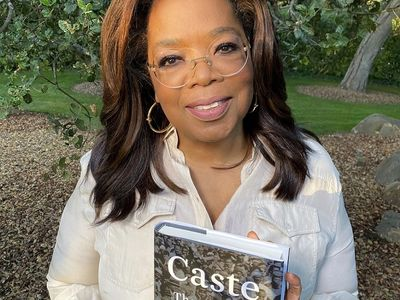 """Pulitzer Prize-winning authorIsabel Wilkerson's new book, <i>Caste</i>, has the ultimate stamp of approval: It's the 86th selection for Oprah's Book Club. Tune in to a <a href=""""https://everout.com/stranger-seattle/events/isabel-wilkerson-caste/e33031/"""">livestreamed discussion</a> with Wilkerson on Friday."""
