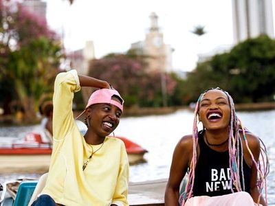 """""""It's rare to see this side of Africa on the screen,"""" writes Charles Mudede about Wanuri Kahiu's <a href=""""https://everout.com/stranger-seattle/events/queer-as-german-folk-online-screening-of-wanuri-kahius-rafiki/e33894/""""><i>Rafiki</i></a>. See it this weekend as part of the Northwest Film Forum's <a href=""""https://everout.com/stranger-seattle/events/queer-as-german-folk/e34255/"""">Queer as German Folk</a> series."""