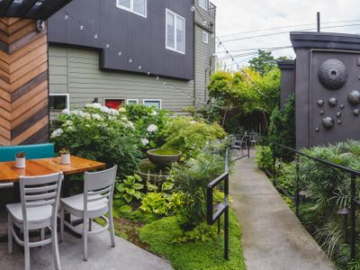 """Eating outdoors at places like <a href=""""https://everout.com/seattle/locations/brimmer-heeltap/l16391/"""">Brimmer &amp; Heeltap</a>: Still the going-out activity we're most comfortable with."""