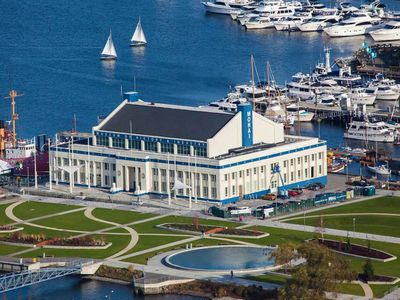 """As of Friday, South Lake Union's <a href=""""https://everout.com/locations/museum-of-history-industry-mohai/l19675/"""">Museum of History &amp; Industry</a> is <a href=""""https://everout.com/seattle/events/mohai-reopening/e99307/"""">back open</a> for timed, reduced capacity visits."""