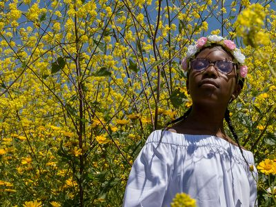"""You can queue up this year's animated, documentary, and live-action <a href=""""https://everout.com/seattle/events/oscar-shorts-2021/e99410/"""">Oscar-nominated shorts</a> (including Janice Duncan's """"A Love Song for Latasha,"""" pictured) through SIFF, Grand Illusion, and Tacoma's Grand Cinema starting Friday."""
