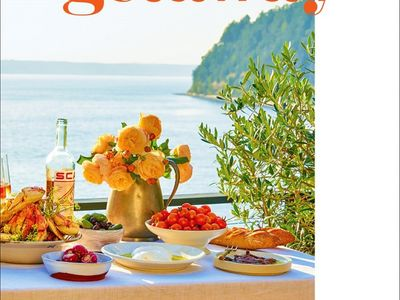 Book Launch Luncheon: Getaway by Renee Erickson