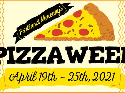 Portland Pizza Week 2021