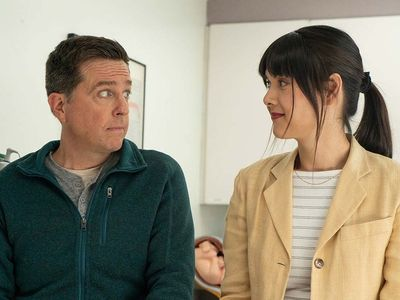 """Catch Nikole Beckwith's new comedy <a href=""""https://everout.com/seattle/events/together-together/e99850/""""><em>Together Together</em></a> at Tacoma's Grand Cinema and other local theaters starting Friday, or choose from a slew of new movies and shows to stream at home."""