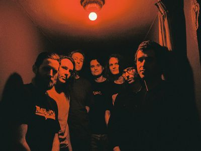 King Gizzard and the Lizard Wizard with  Leah Senior