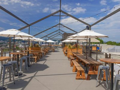 20 Patios in Portland to Visit This Spring