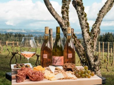 """Get your fill of vino and fromage at a <a href=""""https://everout.com/portland/events/cheese-and-wine-pairing-class/e100583/"""">cheese and wine pairing class</a> at <a href=""""https://everout.com/seattle/locations/et-fille-winery/l40796/"""">Et Fille Winery</a> this weekend."""