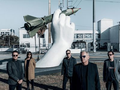 """British post-punk icons <a href=""""https://everout.com/seattle/events/new-order-pet-shop-boys-the-unity-tour/e100847/"""">New Order</a> will come to Climate Pledge Arena next year with genre mutuals Pet Shop Boys in tow. Snag tickets this Friday at 10 am."""