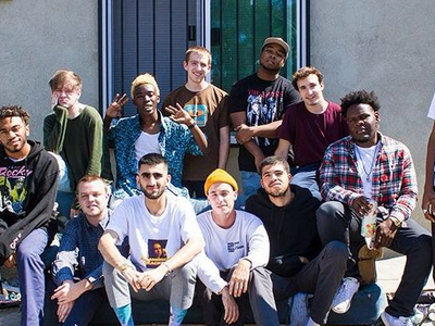 This Week in Seattle Event News: Brockhampton, Freakout Fest, and More