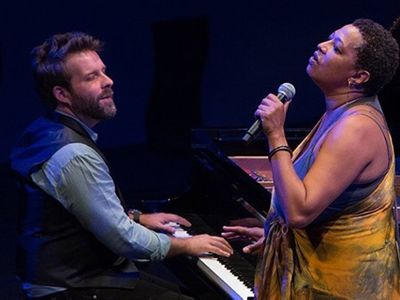 """Belltown's legendary <a href=""""https://everout.com/seattle/locations/jazz-alley/l20457/"""">Jazz Alley</a> will break in its return from hibernation with Friday-Sunday sets from duo <a href=""""https://everout.com/seattle/events/lisa-fischer-with-taylor-eigsti-the-badass-the-beautiful/e100891/"""">Lisa Fischer and Taylor Eigsti</a>."""