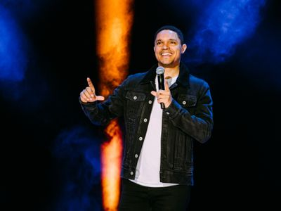 """If Trevor Noah&rsquo;s YouTube videos were a great source of comic relief during quarantine, the comedian can also help in the adjustment to post-COVID life with his <a href=""""https://everout.com/portland/events/trevor-noah-back-to-abnormal-world-tour/e101352/"""">Back to Abnormal World Tour</a>. Tickets go on sale this Friday at 10 am!"""