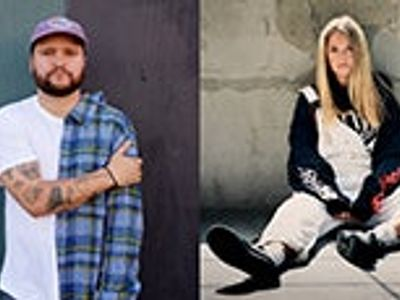 Quinn XCII, Chelsea Cutler: Stay Next To Me Tour