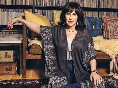 An Evening with Janiva Magness
