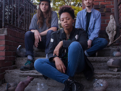"""Local rockers Black Ends (pictured) will open for <a href=""""https://everout.com/seattle/events/spirit-award-album-release/e101130/"""">Spirit Award</a> at Neumos' <a href=""""https://everout.com/seattle/events/neumos-grand-reopening-party/e101112/"""">Grand Reopening Party</a> this Thursday, coinciding with a Barboza show helmed by <a href=""""https://everout.com/seattle/events/chong-the-nomad/e101630/"""">Chong the Nomad</a>."""