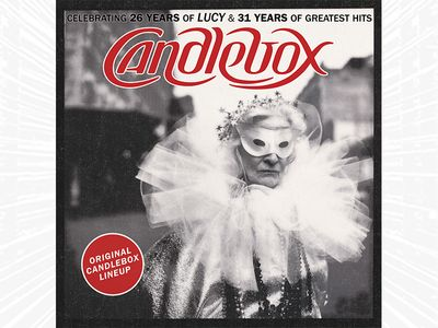 Candlebox (all original band): 26 Years of Lucy - 31 Years of Greatest Hits
