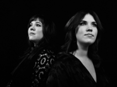 The Secret Sisters with Anna Tivel