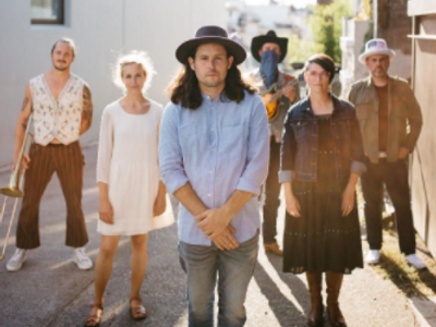 The Dylan Revue with Kate Dinsmore & Special Guests
